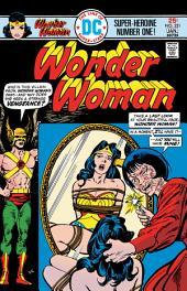 Wonder Woman (1942-) #221