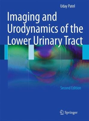 Imaging and Urodynamics of the Lower Urinary Tract PDF