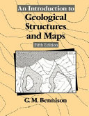 An Introduction to Geological Structures and Maps