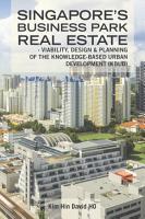 Singapore   s Business Park Real Estate PDF