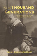 For a Thousand Generations PDF