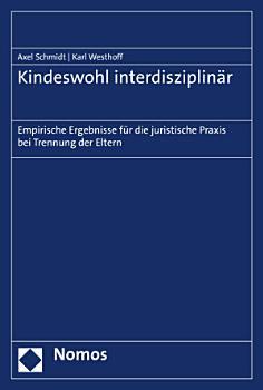 Kindeswohl interdisziplin  r PDF