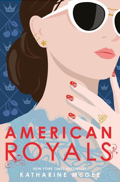 Download American Royals Book