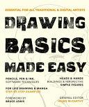 Drawing Basics Made Easy PDF