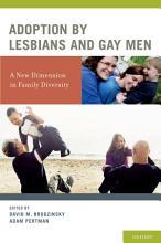 Adoption by Lesbians and Gay Men PDF