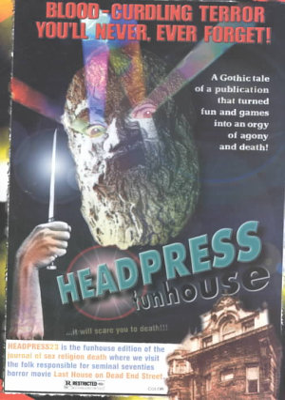 Headpress 23