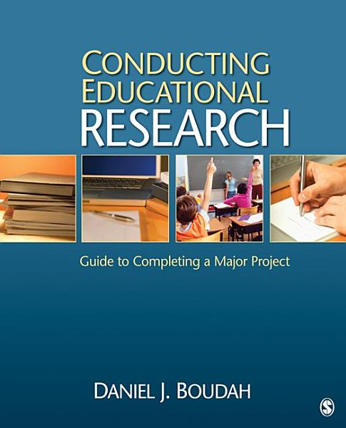 Conducting Educational Research PDF