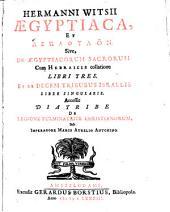 Diatribe De Legione Fulminatrice Christianorum, Sub Imperatore Marco Aurelio Antonino