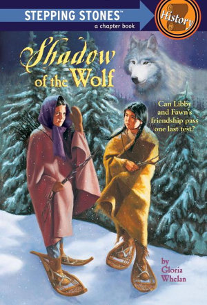 Shadow of the Wolf PDF