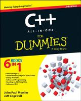 C   All in One For Dummies PDF