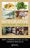 Integrative Nutrition Therapy PDF