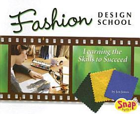 Fashion Design School PDF