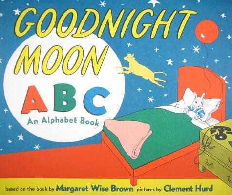 Goodnight Moon ABC PDF