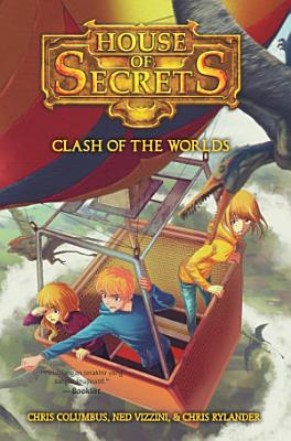 House of Secrets  3 Clash of The Worlds