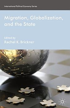 Migration  Globalization  and the State PDF