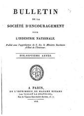 Bulletin: Volume17