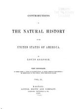 Contributions to the Natural History of the United States of America: pt. III. Embryology of the turtle. 1857