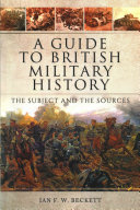 A Guide to British Military History PDF