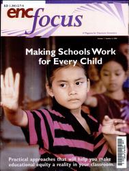 ENC Focus a Magazine for Classroom Innovators PDF