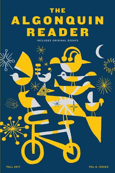 Download The Algonquin Reader Book
