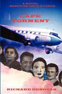 Cape Torment Book