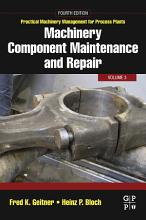 Machinery Component Maintenance and Repair PDF