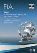 FIA  for Exams in 2012 PDF