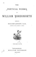 The Poetical Works of William Wordsworth PDF