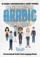 Conversational Arabic Dialogues PDF
