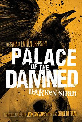 Palace of the Damned PDF