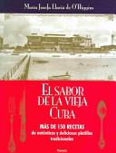 A Taste of Old Cuba Book