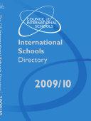 CIS International Schools Directory 2009/10