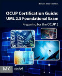 Ocup Certification Guide