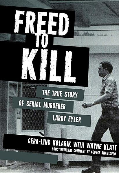 Download Freed to Kill Book