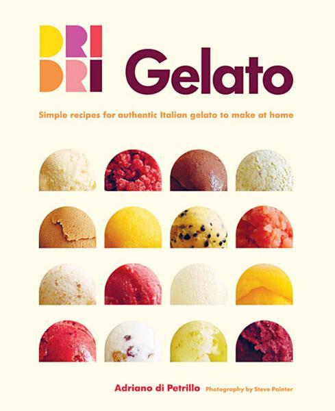 Download Gelato Book