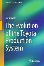 The Evolution of the Toyota Production System