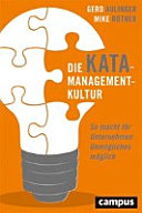 Kata Managementkultur