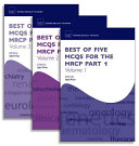 Best of Five Mcqs for the Mrcp Pack