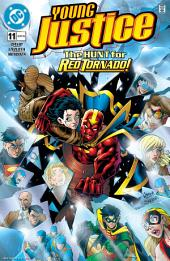 Young Justice (1998-) #11
