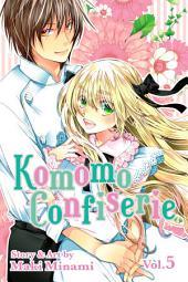Komomo Confiserie: Volume 5