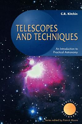 Telescopes and Techniques PDF