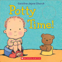 Potty Time  Book