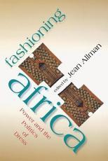 Fashioning Africa PDF