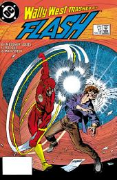 The Flash (1987-) #15