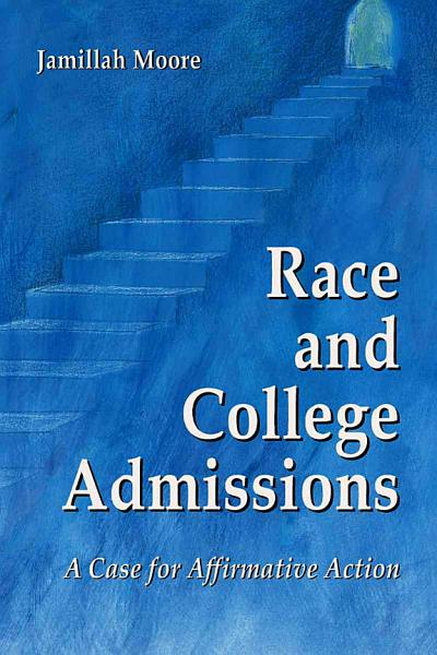 Race and College Admissions PDF