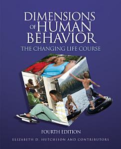 Dimensions of Human Behavior Book