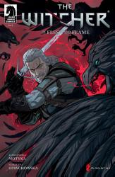 The Witcher  Of Flesh and Flame  4 PDF