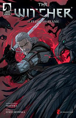 The Witcher  Of Flesh and Flame  4