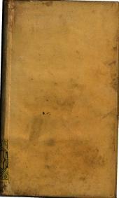Discursus de homicidii dolosi et voluntarii atrocitate, in primis iuxta secretiorem intellectum historiae de fratricidio Kaini et sanguine clamante Habelis, ... Authore Joh. Heringio, ..