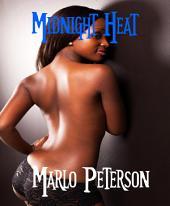 Midnight Heat [Ebony Erotic Romance]